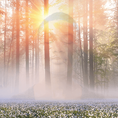 Guided Audio Meditations for Spiritual Advancement